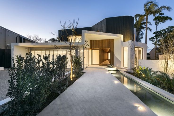 1980s Home Remodel by Hillam Architects