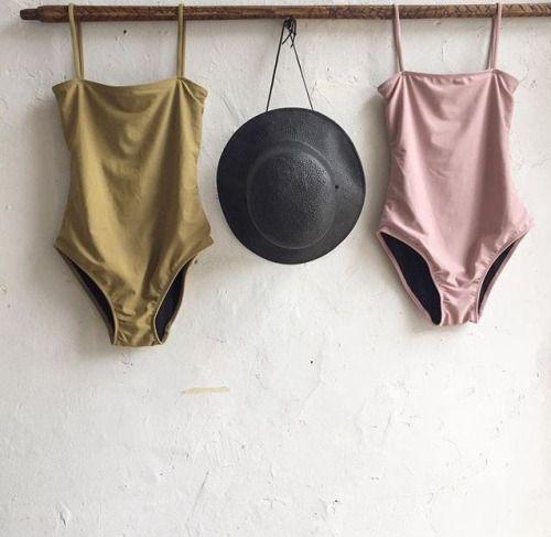 enjoycolorfullife: gillianstevens: Nu Swimwear gypsealife