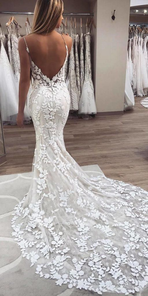 18 Lace Trumpet Wedding Dress Ideas Trumpet Wedding Dress Wedding Dresses Lace Wedding Dresses