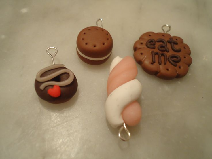 cookies  *Fimo*