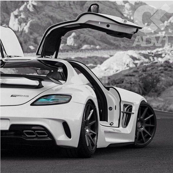 Mercedes SLS AMG. Best Car Ever #mercedessls #mercedes