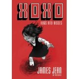 XOXO: Hugs and Kisses (Postcard Book) (Cards)By James Jean
