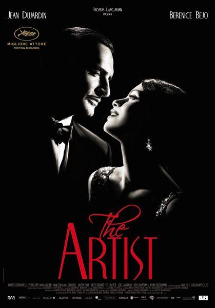 Un film 'muto' che appassiona e diverte http://www.mymovies.it/film/2011/theartist/