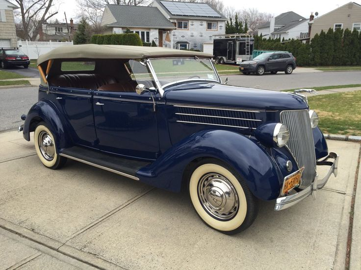 Pre War Cars For Sale Usa