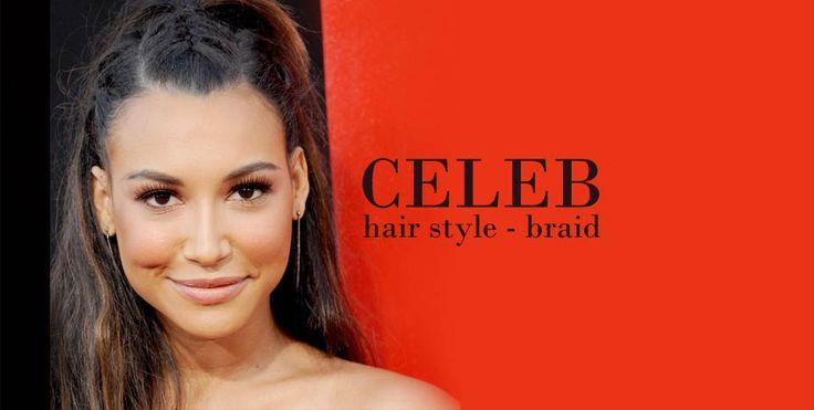 Plecione stylizacje włosów na każdą okazję | Pomysły(włosy)
