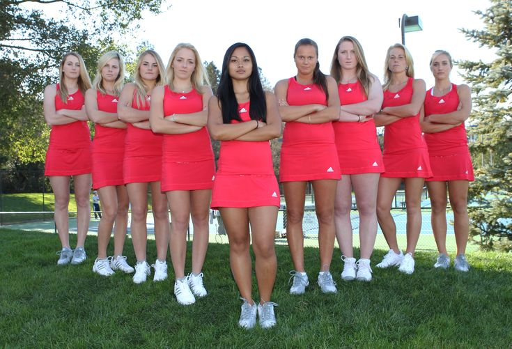 tennis team photo - Google Search