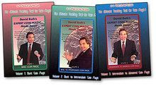 Coin Magic Made Easy Roth- #3, DVD
