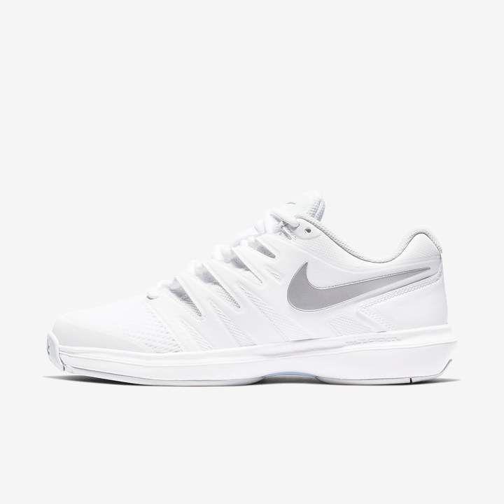 Women S Hard Court Tennis Shoe Nikecourt Air Zoom Prestige Krossovki Komfort Mgnoveniya