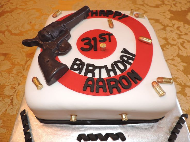 15 best Top Shot 40th Birthday Theme images on Pinterest 40th
