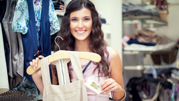 Wearing and purchasing natural and organic clothing reflects a environmentally friendly consumer and helps support the natural fabric and clothing industry. Once the renown textile state, these Charlotte, NC stores feature the most environmentally friendly clothes and accessories.