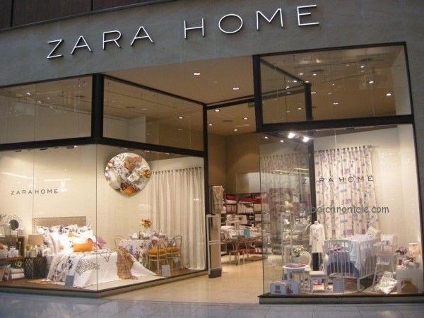 zara home us online store open now