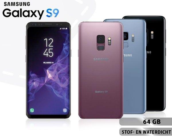 #dagaanbieding van #1dayfly geldig tot morgen 12:00 uur!  Samsung Galaxy S9 #aanbieding te vinden via #ikwildagaanbiedingen  GEEN €849.00MAAR €829.95  https://ikwildagaanbiedingen.nl/product/1dayfly-samsung-galaxy-s9/