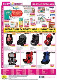 Baby Boom Willowbridge June 2015