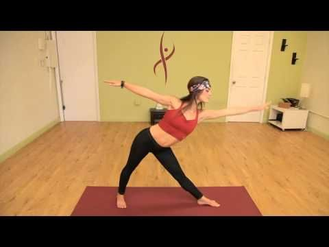 It's important to know that cellulite can be caused by higher levels of hormones and higher stress. Remove cellulite through yoga poses with help from the founder and creator of Rina Yoga in this free video clip.
