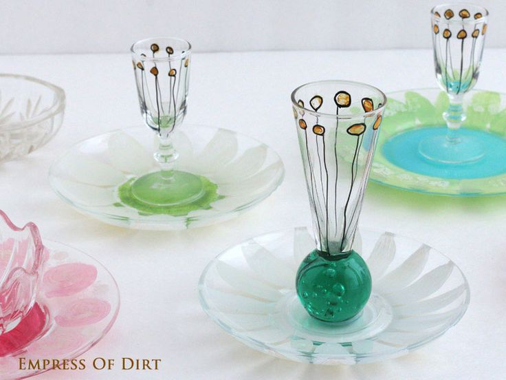 how to make a dish garden