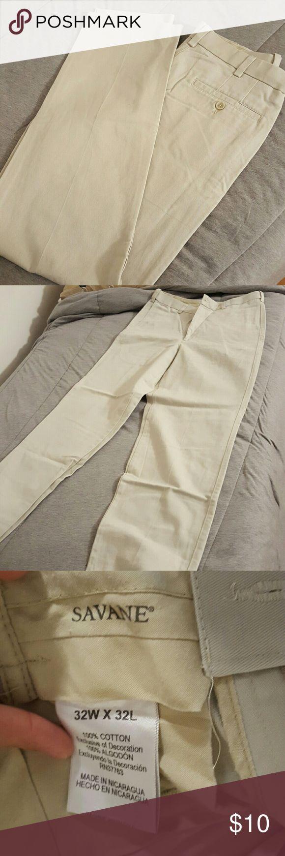 Savane Pleated Pants like new condition, gently worn. no stains Savane Pants Dress