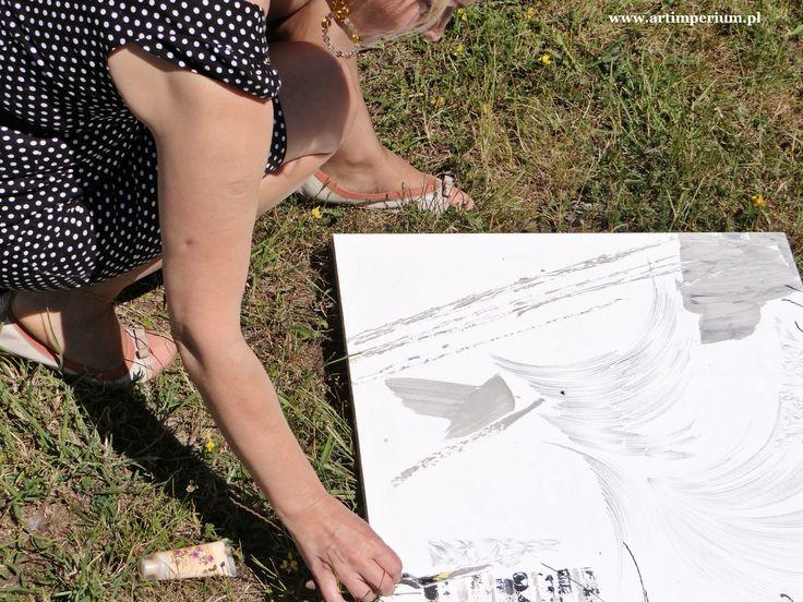 11 czerwca 2015 w Galerii Miejskiej w Inowrocławiu odbył się wernisaż wystawy INO-ART. Ekspozycję otworzyli: Prezydent Miasta Inowrocław – Ryszard Brejza, Naczelnik Wydziału Kultury i Promocji Urzę... http://artimperium.pl/wiadomosci/pokaz/597,ino-art-miedzynarodowy-plener-artystyczny-i-wystawa#.VYCxc_ntmko
