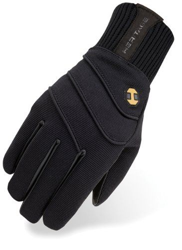 Going to need some new winter gloves soon.  Heritage Extreme Winter Glove  - Nice...