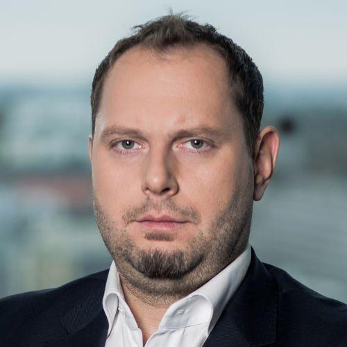 Grzegorz Czapla, INDATA, Finalista konkursu EY Przedsiębiorca Roku 2016