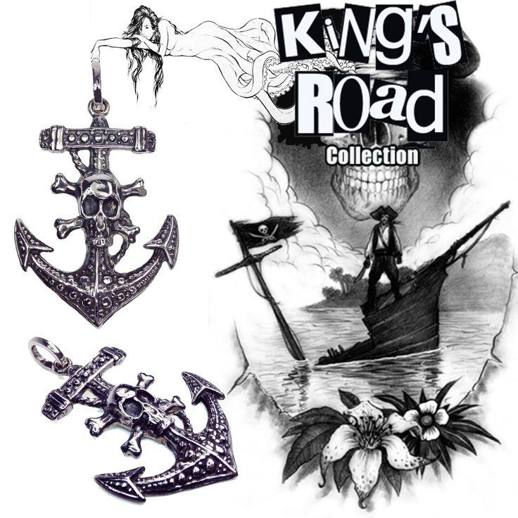 #KingsRoadCollection Ora anche on line: http://www.brunicardigioielli.it/prodotto/pendente-kingsroad-pirate-bay/ #RockYourBody... #kingsroad #sterlingsilver #limitededition #piratestyle #anchor #pendant #sexyjewels #handmade #custom #jewels #freshjewels #tattoo #rock #rockstyle #madebyhand #paolobrunicardi #brunicardipreziosi #marinadicarrara #tuscany #italy #madeinitaly #madeintuscany #italiansdoitbetter