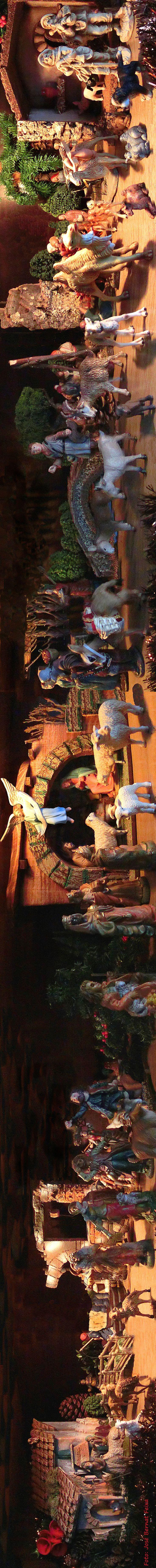 Kerststal; Pessebre; Pesebre; Belén; Christmas crib