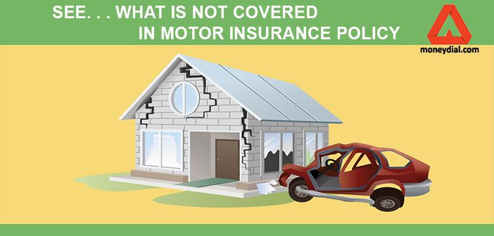As per car insurance policy and motor vehicle Act, third party motor insurance is compulsory for all vehicle owners. It covers the legal liability in case of damage you may cause to a third party like body injury, death and damage to third party property at the time of using your vehicle. Third party motor insurance cover does not liable to pay for repair of damage to you and your car related injury.