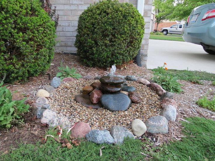 Bubbling Rock Water Feature#/483412/bubbling Rock Water Feature?