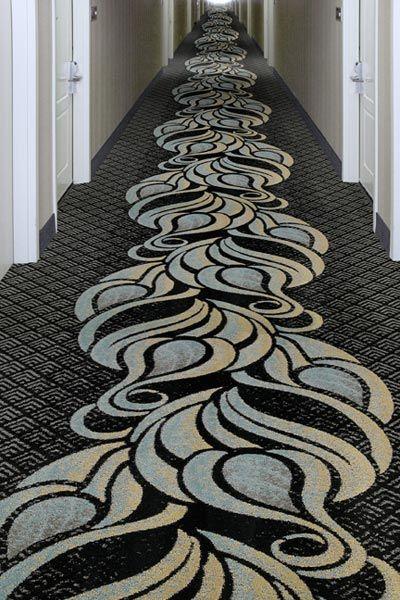 Couture by Lexmark Carpet - Public Spaces Carpet