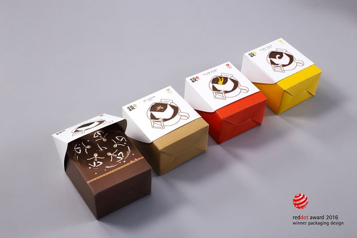 #packaging #coffee #illustration