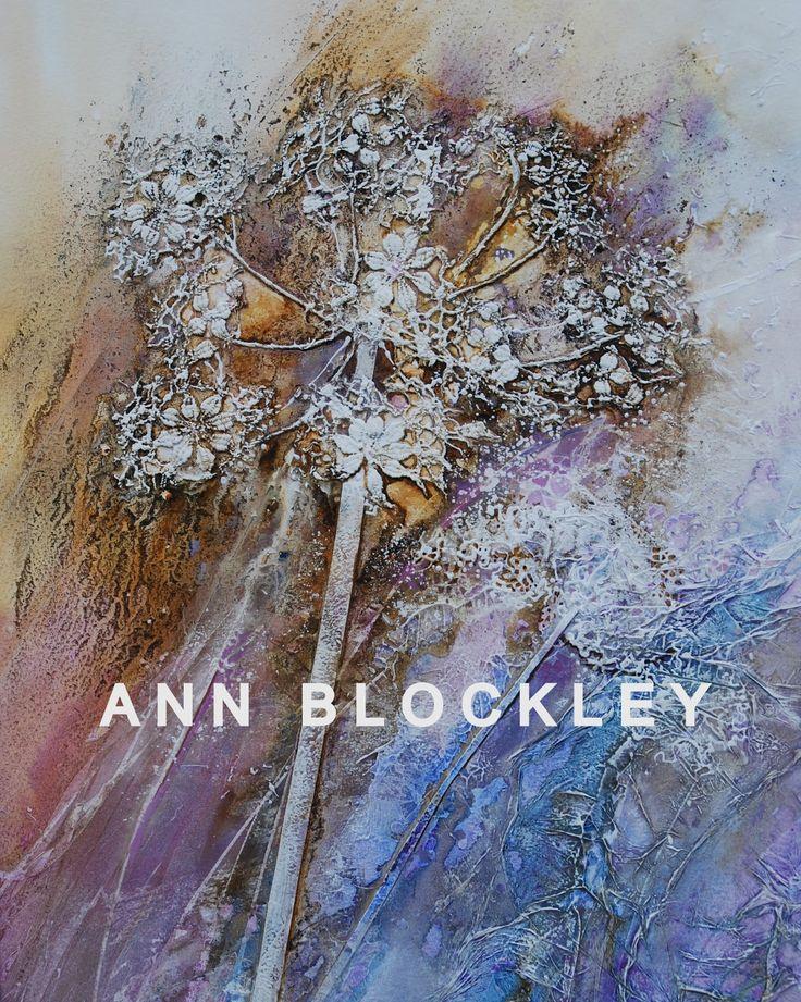 ann blockley | Ann Blockley -Watercolour Artist
