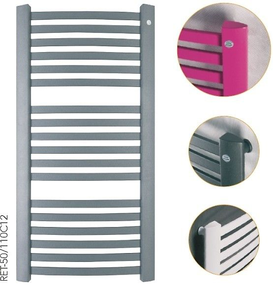 RETTO - wyjątkowe wzornictwo i kolory, które nadadzą pomieszczeniu nowego charakteru.