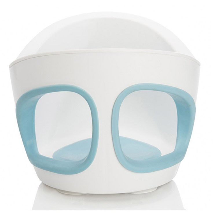Anneau de bain #aquaseat blanc de #Babymoov pratique, facile d'utilisation est #doux pour un confort optimal... #anneaudebainaquaseat #anneaudebainbabymoov #anneaudebainbebe #anneaudebainpascher #anneaudebain #silicone #pratique