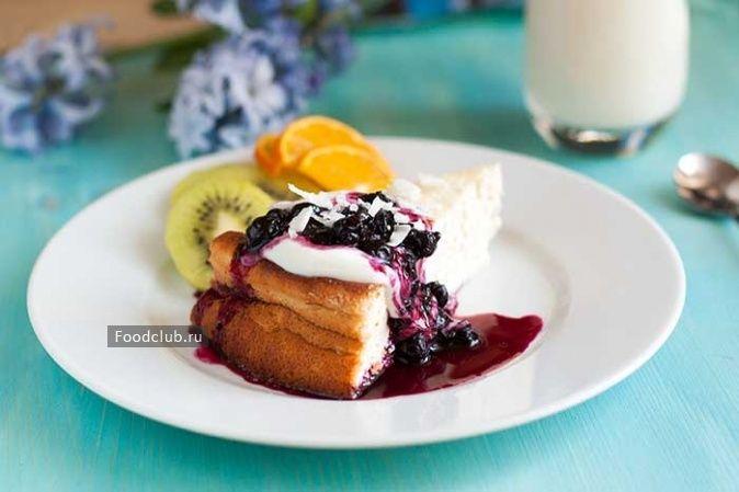 Вкусная запеканка изтворога http://amp.gs/T5eA  #foodclub #рецепт #вкусно #завтрак