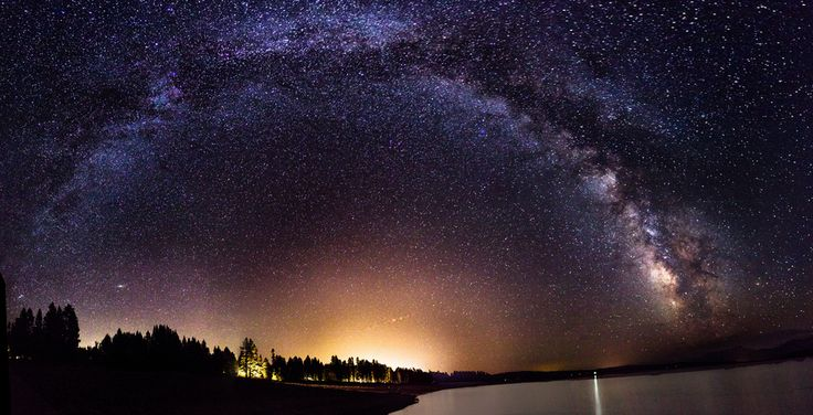 how to make a panorama with astro shots