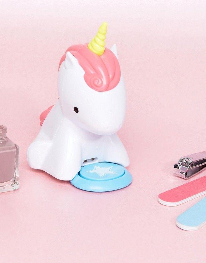 Fizz Creations Fizz Unicorn Nail Dryer