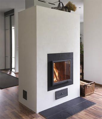 Capital projects: Add a fireplace & Draw