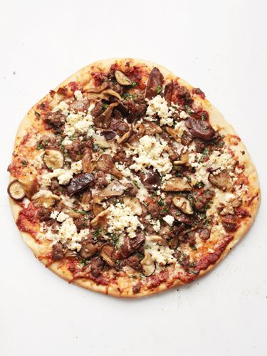 Best Pizza Recipes - Easy Pizza Recipes - Country Living