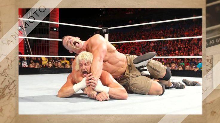 John Cena Memorable moments