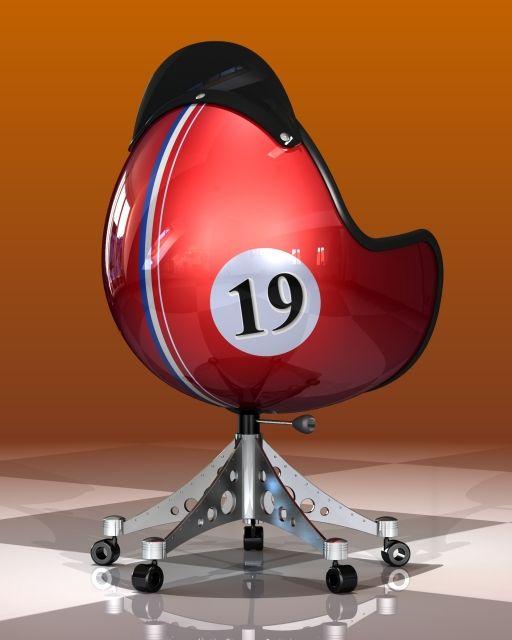 Les 226 meilleures images propos de detournment sur for Chaise qui roule
