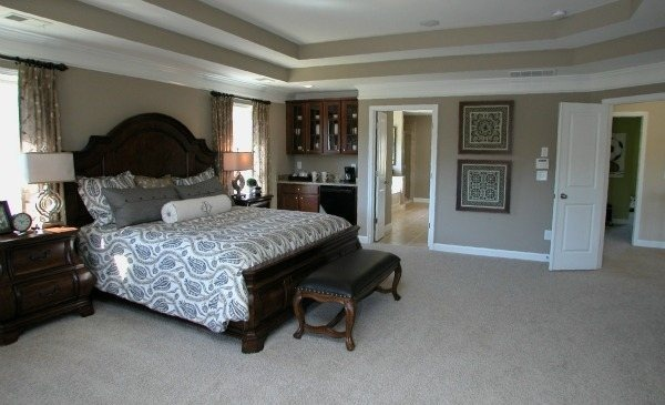Check out the refreshment center in this master bedroom from @Lennar Atlanta: Living Room, Bedroom Guest Room, Bedroom Design, Master Bedrooms, Lennar Bedrooms, Bedroom Beauties, Master Bedroom Perfect, Bedroom Ideas