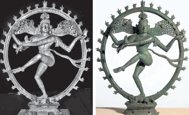 India expects Australia to return ancient statues soon | Business Line  thehindubusinessline.com636 × 387Search by image  India today said it expects Australia to return a 900-year-old 'Dancing Shiva' statue