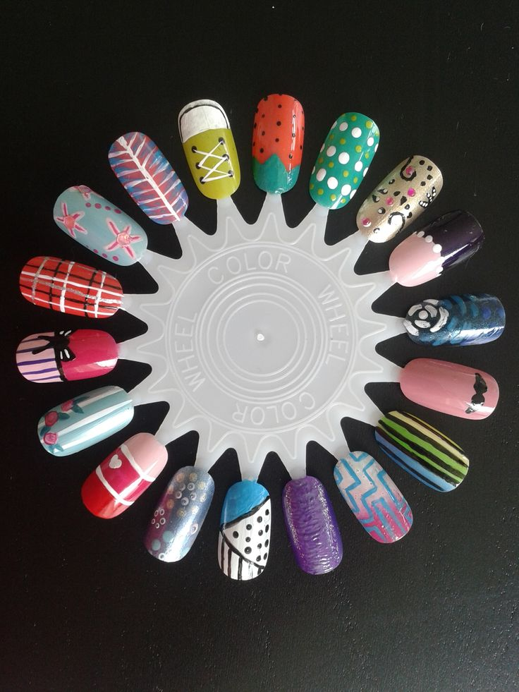 Nail ideas #3