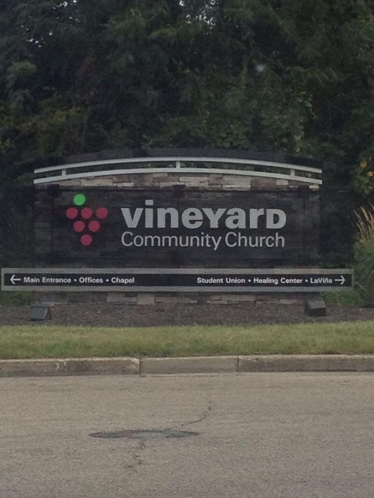 Cincinnati Vineyard | Pin it Like Image