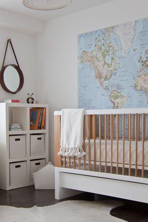 The all-white nursery. Do it. http://thestir.cafemom.com/baby/115503/the_white_minimalist_nursery_do?utm_medium=sm&utm_source=pinterest&utm_content=thestir