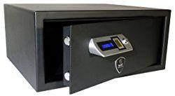 Verifi S6000 Smart.Safe. Fast Access Biometric Safe with FBI Fingerprint Sensor Review