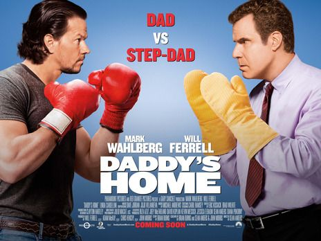 """Job Will Ferrell's """"Daddy's Home 2"""" Casting Actors 