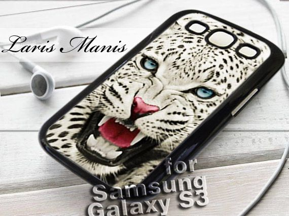 #White #leopard #animal #tiger #iPhone4Case #iPhone5Case #SamsungGalaxyS3Case #SamsungGalaxyS4Case #CellPhone #Accessories #Custom #Gift #HardPlastic #HardCase #Case #Protector #Cover #Apple #Samsung #Logo #Rubber #Cases #CoverCase #HandMade #iphone