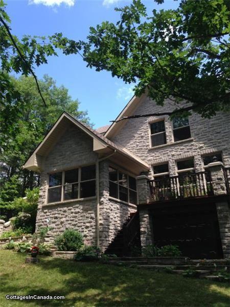 Cabane La Belle - Kingston Cottage Rental - PL-18405
