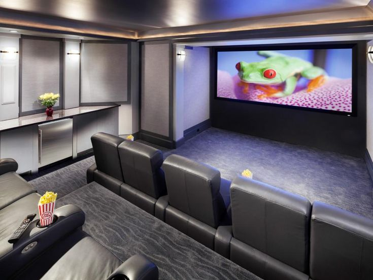 75 best Home Theaters images on Pinterest