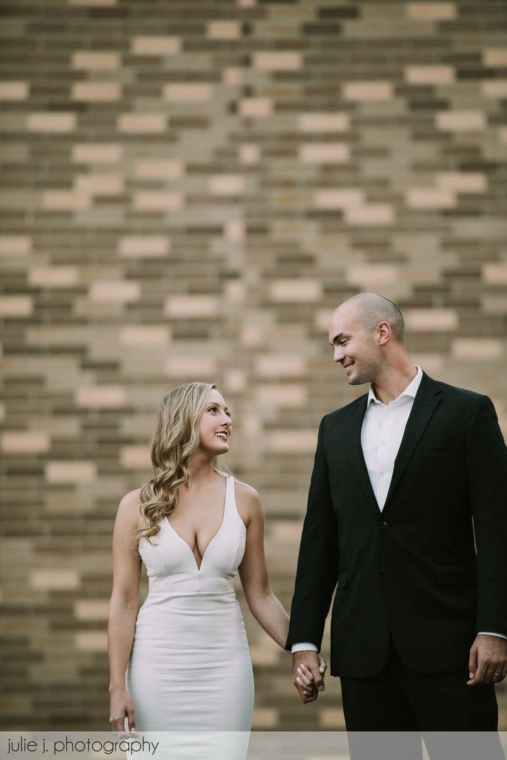 Wedding dresses richmond va  Hilton Downtown Richmond Miller u Rhoads Wedding Reception